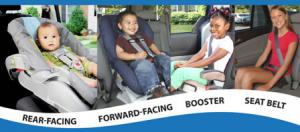 Car Seats Law
